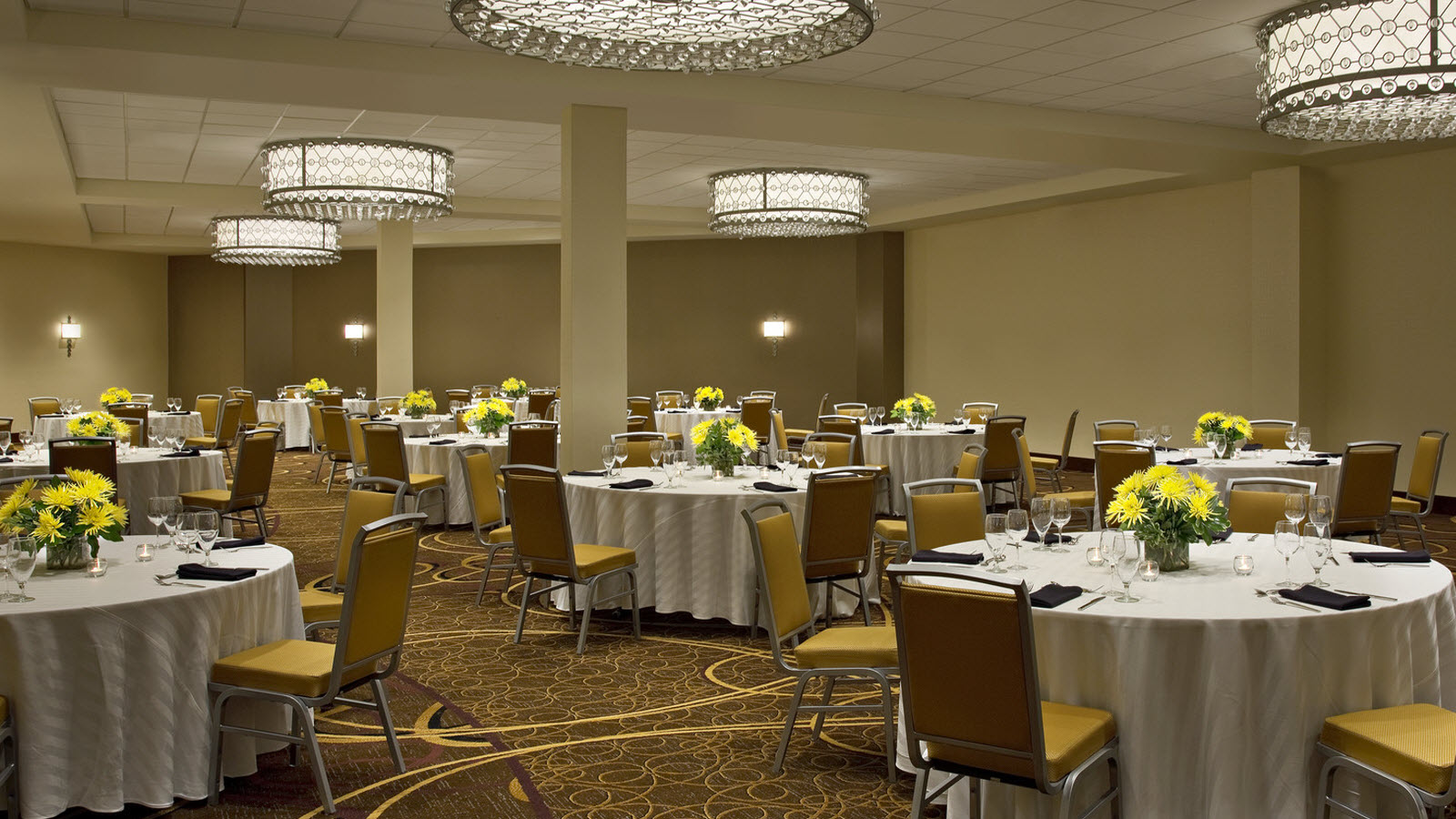 Wedding Venues Indianapolis
