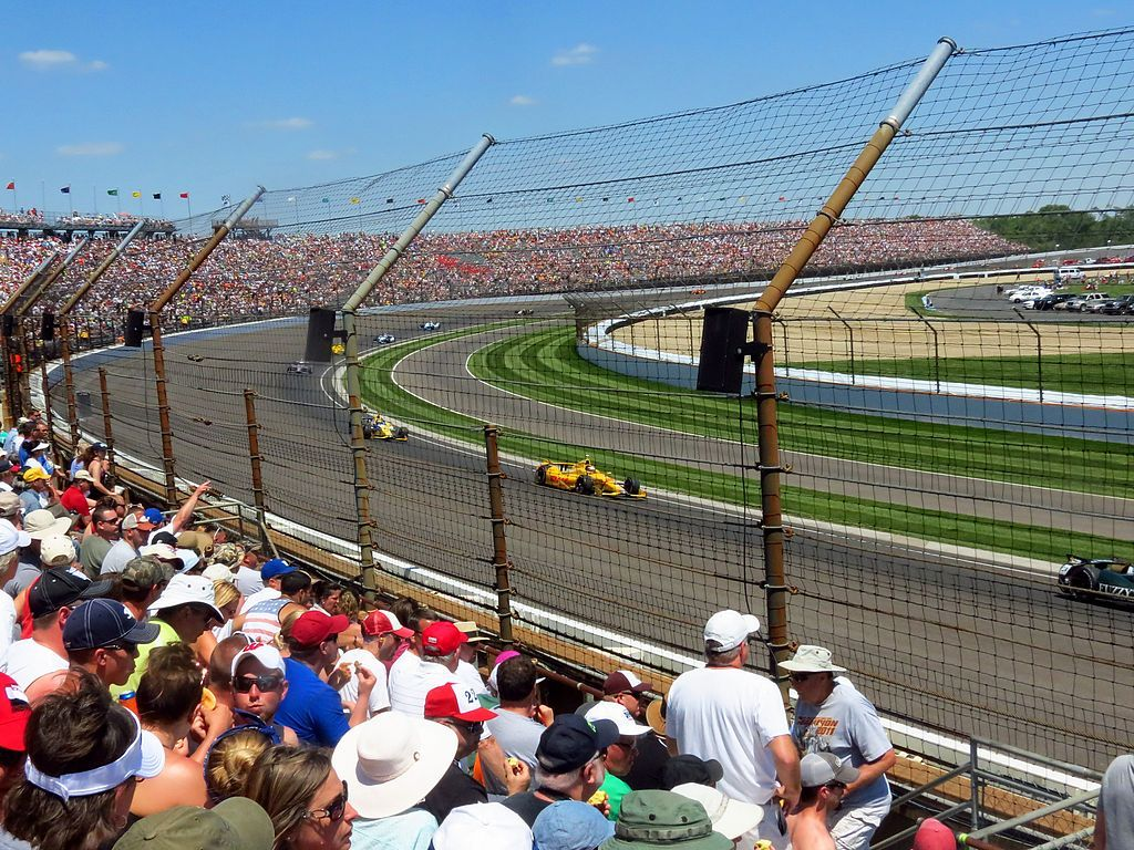 hotels near indianapolis motor speedway sheraton