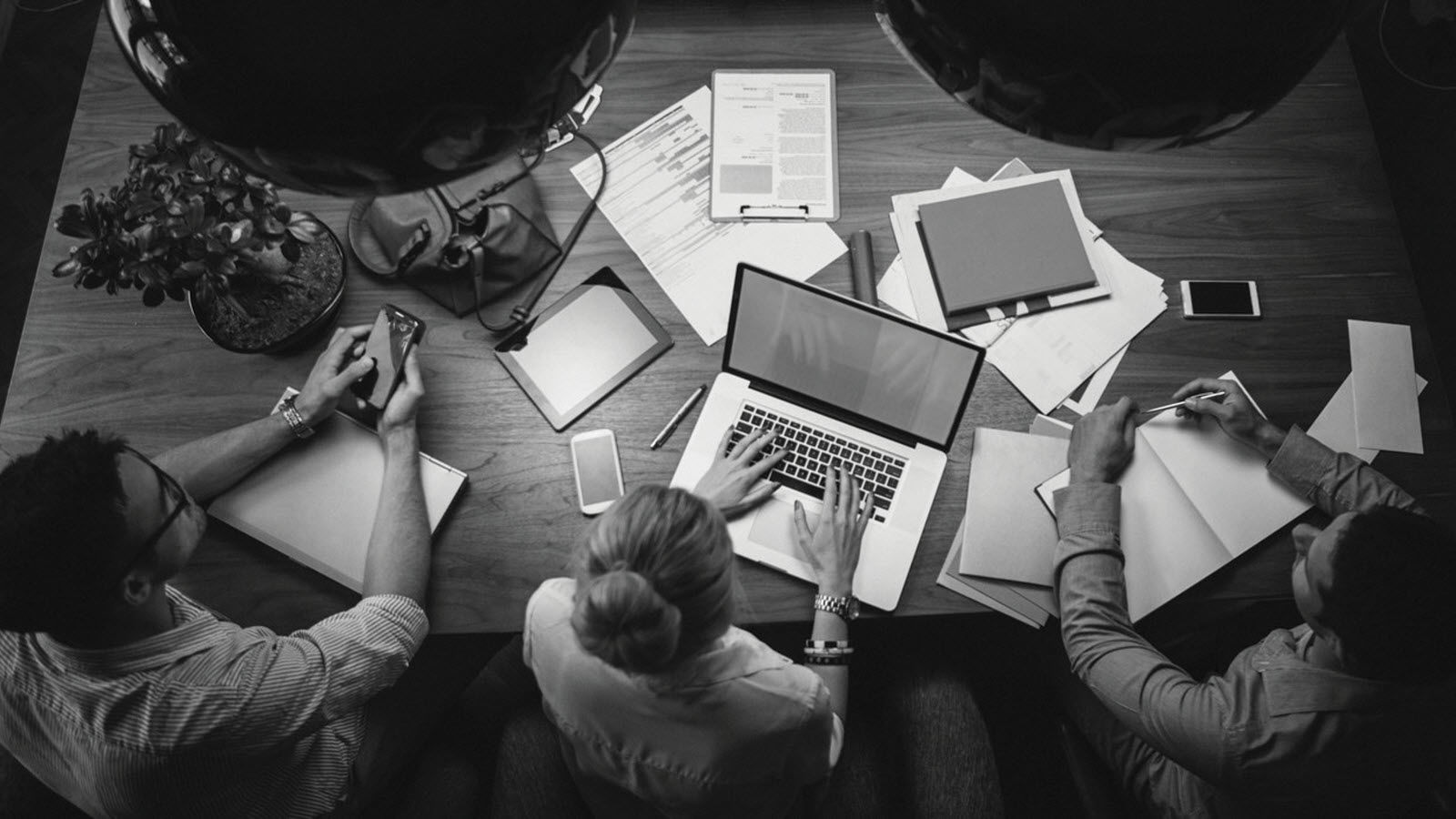 Simplify Your Meetings