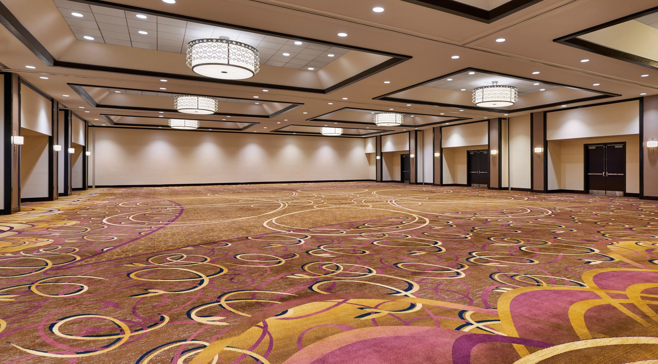 Event Space Indianapolis | Sheraton Indianapolis Hotel at Keystone Crossing